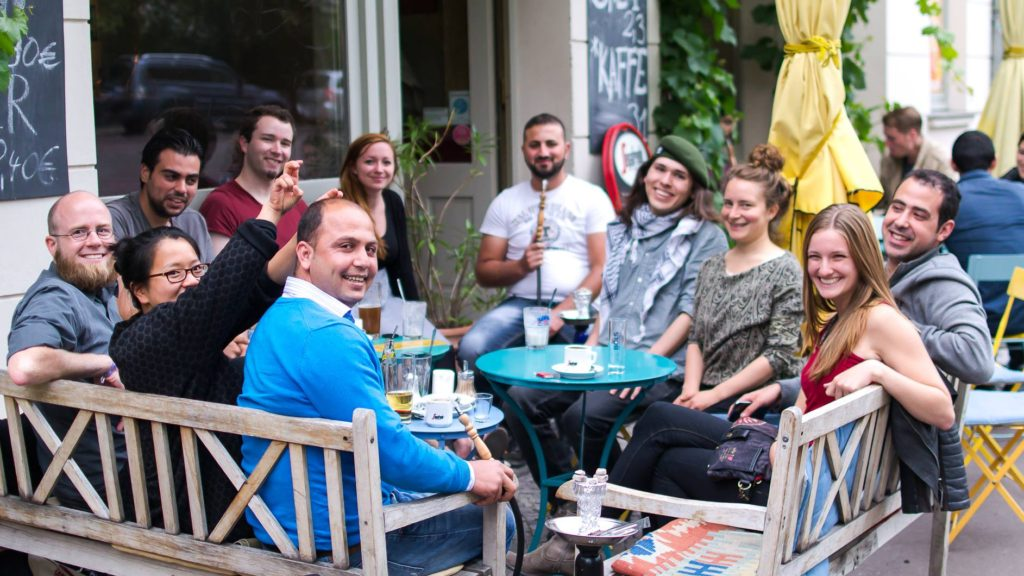 Volunteer Opportunities for Australian and New Zealand In Germany